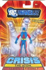 Infinite Heroes - The Atom