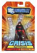 Infinite Heroes - Batwoman