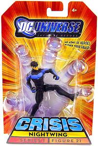 Infinite Heroes - Nightwing
