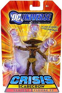 Infinite Heroes - Scarecrow