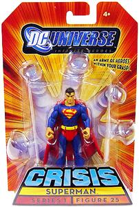 Infinite Heroes - Superman (Classic)