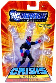 Infinite Heroes - Sinestro