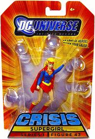 Infinite Heroes - Supergirl
