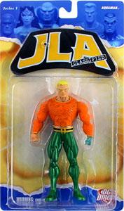 JLA Classified: Aquaman