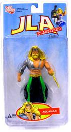 JLA Classified Classic - Aquaman