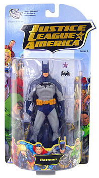 JLA Series 2 - Batman