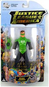JLA - Green Lantern