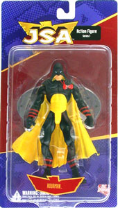JSA - Hourman