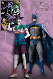 BATMAN: THE KILLING JOKE Collector Box Set