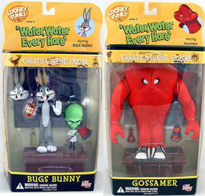 LOONEY TUNES GOLDEN COLLECTION: SERIES 3: WATER, WATER, EVERYHARE