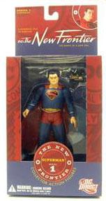 JLA: The New Frontier - Superman