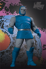 New Gods - Darkseid
