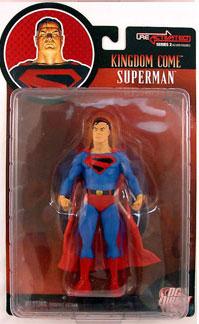 REACTIVATED: Superman Kingdom Come