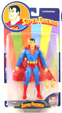 Reactivated - Super Friends: Superman