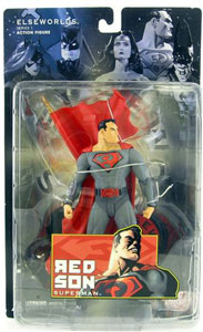 Red Son - Superman