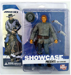 Showcase - Jonah Hex