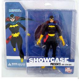 Showcase - Batgirl