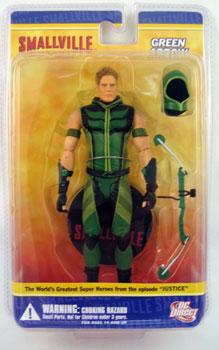 Smallville - Green Arrow