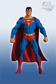 Superman and Batman Series 6 - Superman