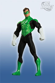 Superman and Batman Series 6 - Green Lantern