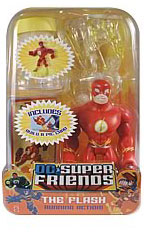 DC Super Friends - The Flash