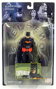ThrillKiller - Batman