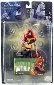 ThrillKiller - Batgirl