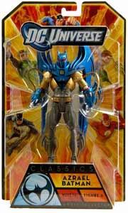 DC Universe 16 - Azrael Batman