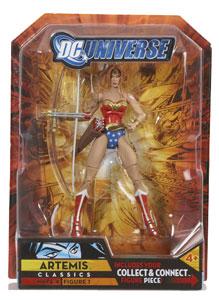 DC Universe - Artemis Variant