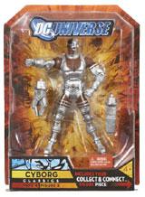 DC Universe - Cyborg