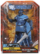 DC Universe - Ares