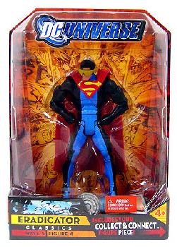 DC Universe - Eradicator