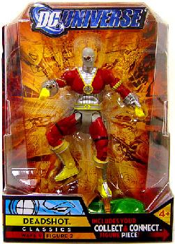 DC Universe - Deadshot