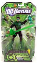 DC Universe - Green Lantern Kyle Rayner