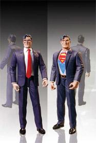 Unmasked - Clark Kent _  Superman