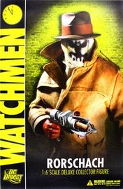 12-Inch Watchmen - Rorschach