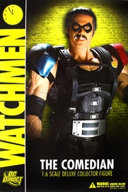 12-Inch Watchmen - The Comedian