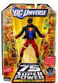 DC Universe - Superboy
