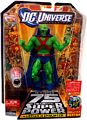 DC Universe - Martian Manhunter [Normal Head]
