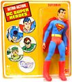 DC Super Heroes Retro-Action - Superman