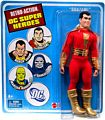 DC Super Heroes Retro-Action - Shazam