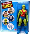 DC Super Heroes Retro-Action - Martian Manhunter