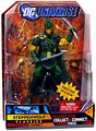 DC Universe - Steppenwolf - Green