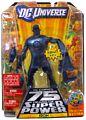 DC Universe - Iron