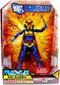 DC Universe - Big Barda - With Helmet