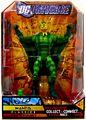 DC Universe - Mantis Robot Variant
