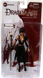 Dragon Age - Morrigan