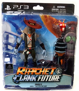 Ratchet and Clank - Smuggler