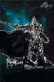 World Of Warcraft - The Lich King Arthas Menethil Deluxe Collector