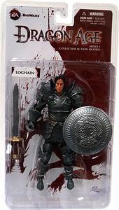 Dragon Age - Loghain